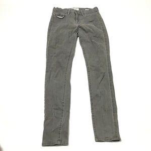 Frame Denim Women's Jeans Le Skinny De Jeanne Slim